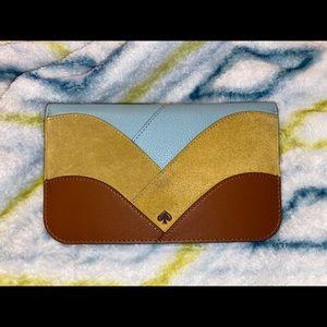 Kate Spade Nadine Patchwork Wallet